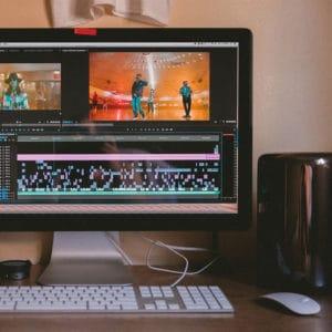 Σεμινάριο video editing με premiere