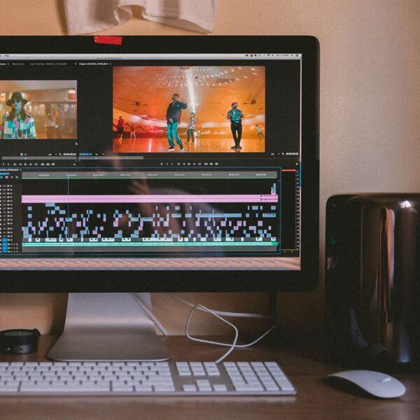 Σεμιναριο video editing με premiere