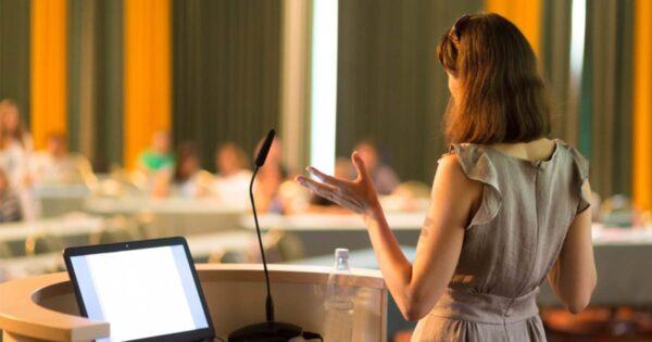Σεμινάριο Public Speaking Fundamentals