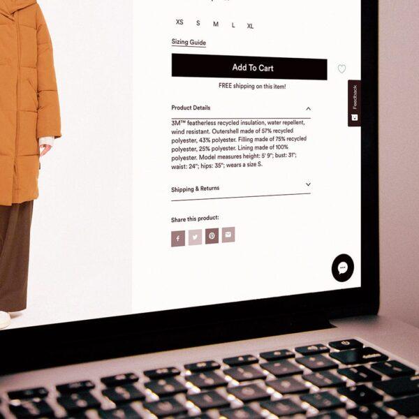 Online Σεμινάριο eShop