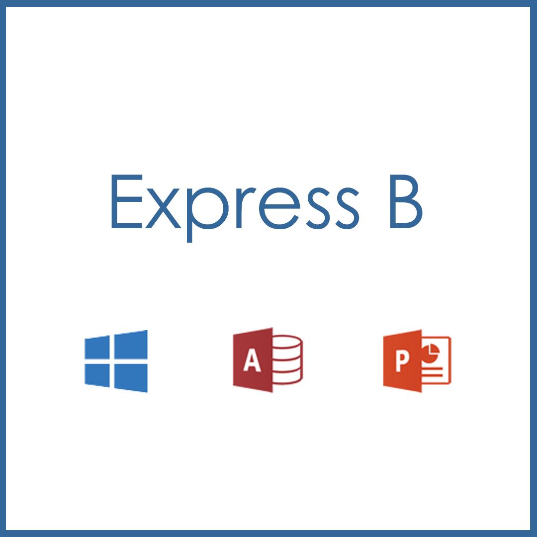Πιστοποίηση υπολογιστών Global Intermediate Express A