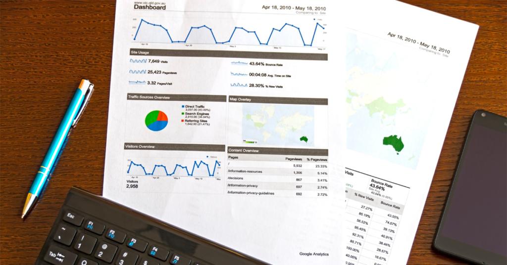 elearning σεμινάριο google analytics