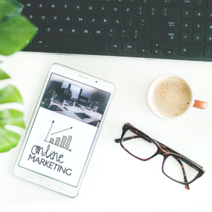 elearning Σεμινάριο digital marketing